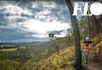 Atherton Forest Mountain Bike Park